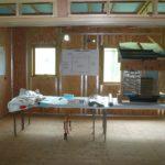 長期優良住宅では構造見学会は必須です。